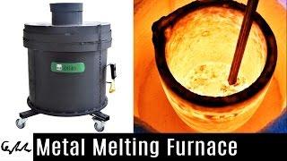 Metal Melting Furnace