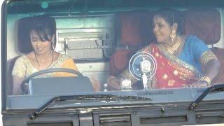 Sath Nibhana Sathiya - Gopi And Kokila Rescue Dharam In Truck