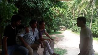 Govt. Bangla College, Mirpur, Dhaka. By Robin Chowdhry