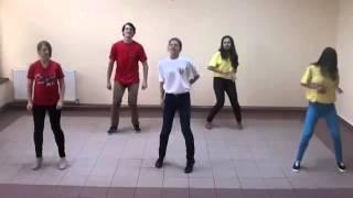 Cest la vie dance