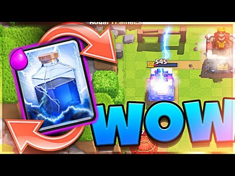 Xxx Mp4 Lightning CYCLE Wins LADDER Clash Royale Molt 3gp Sex