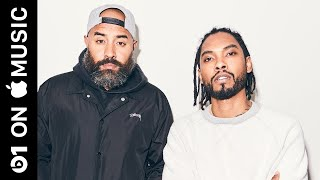 "Miguel and Ebro on ""Remember Me (Dúo)"" and Disney"