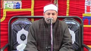 الشيخ محمود صابر الانعام ولا فى الاحلام عزاء الحاج جوده سالم طلب اسنيت كفر شكر قليوبية 11-12-2016