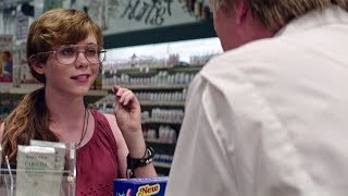"Beverly (Lois Lane) & ""Clark Kent"" | It (2017)"
