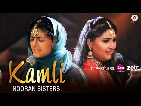 Kamli | Nooran Sisters | Jassi Nihaluwal | Vijay Dhammi | Specials by Zee Music Co.