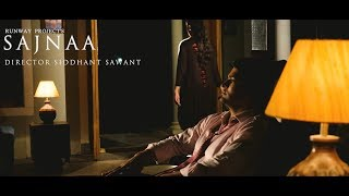 Sajnaa Official Music Video   Runway Project   Minash Productions
