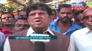 Odisha Ruling Party MLA's Remark On Farmers Sparks Row