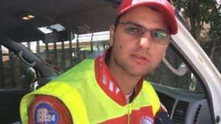 ER24 #ParamedicAttack Documentary