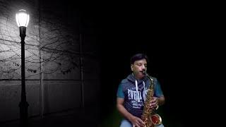 Aur Kya| Phir Bhi Dil Hai Hindustani| Abhijeet and Alka Yagnik|Saxophone Cover| Suhel Khilji