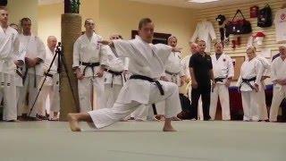 Karate By Jesse Greatest Hits Seminar US