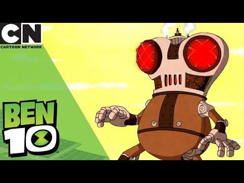Xxx Mp4 Ben 10 Giant Robot Greymatter Cartoon Network 3gp Sex