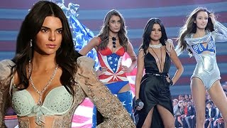 8 Highlights From the 2015 Victoria's Secret Fashion Show