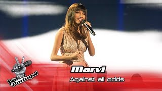 """Marvi - """"Against all odds"""" 