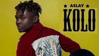 Aslay - Kolo official audio