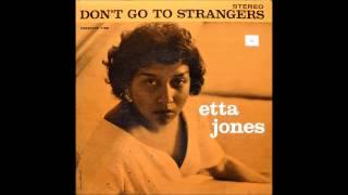 Etta Jones - If I Had You