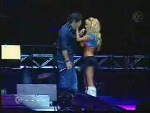 Anahi y Poncho Mix TU Amor