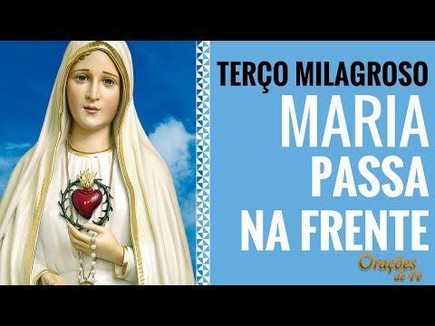 Xxx Mp4 TERÇO MILAGROSO MARIA PASSA NA FRENTE 3gp Sex