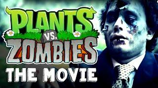 Plants vs Zombies: La película