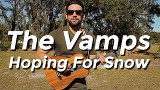The Vamps - Hoping For Snow (Guitar Tutorial/Lesson) by Shawn Parrotte