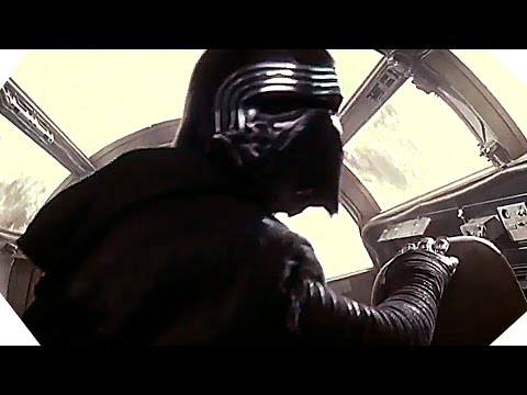 Xxx Mp4 STAR WARS 7 The Force Awakens DELETED SCENES TRAILER New Footage 3gp Sex