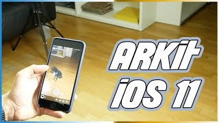 ARKit e iOS 11: la nostra prova