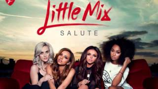 Little Mix - Move (Download Full Album)