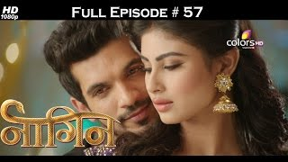 Naagin - 21st May 2016 - नागिन - Full Episode