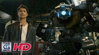 AMP - A Sci-Fi Short Movie by Triton Films