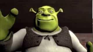 Shrek Compilation 2013