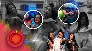MC Loma e as Gêmeas Lacração, DJ BL - Rebola (Clipe Oficial)