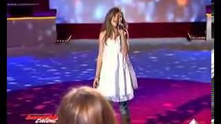 Caroline Costa _ Hurt by Christina Aguilera