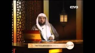 فتاة ترفض الزواج بحجة الدراسة ~ محمد العريفي
