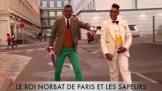 BOMBE NUCLEAIRE NORBAT DE PARIS FRAPPE ENCORE
