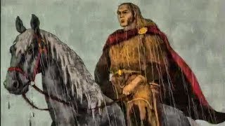Animated Epics: BEOWULF (1998) TV Movie [360p] HQ - Classic animation
