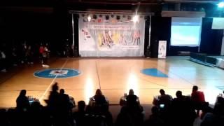 InterDanceFEST SARAJEVO / New Generation Crew Lukavac