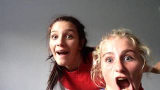 crazy frog sister friends