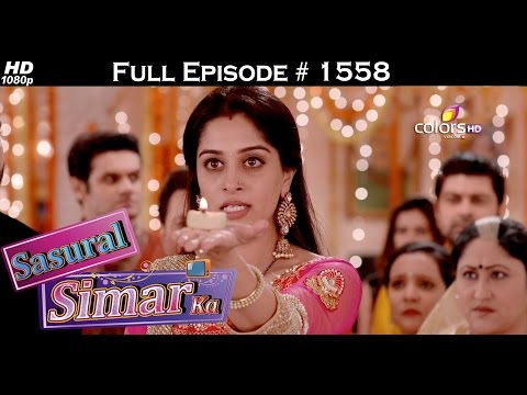 Sasural Simar Ka - 9th July 2016 - ससुराल सिमर का - Full Episode (HD)