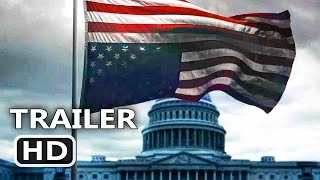 House of Cards Season 5 Official Trailer Tease (2017) Netflix Series HD