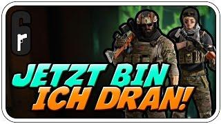 Download JETZT BIN ICH DRAN! ♠♠♠♠♠ - RAINBOW SIX SIEGE: SKULL RAIN - Let's Play RBSS - Dhalucard 3Gp Mp4
