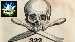 Freemasons ★ illuminati NWO Masonic Secret Society Documentary 👽 Skulls Bilderberg and the CFR 1