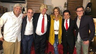 #SagaLive con Toño Rosique, Miranda y el Privilegio de Mandar.