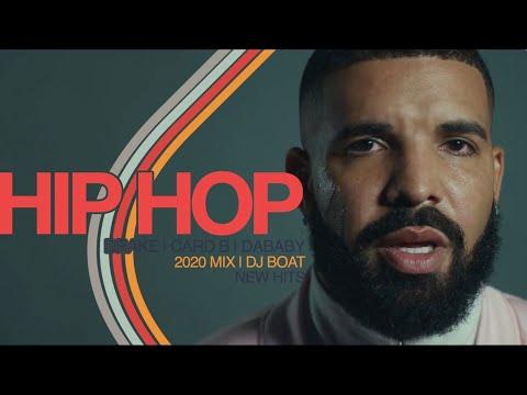 Hip Hop 2020 Video Mix NEW HITS R&B 2020 Dancehall RAP TRAP HIPHOP DRAKE CARDI B DABABY