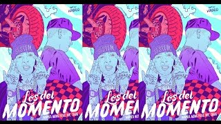 Marka Akme - Los Del Momento Feat Mr Thug (DJManuu RMX) (LatinBeats Oficial)
