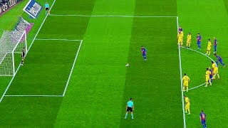 The 3 Panenka Penalties by Lionel Messi ►Only One to Do It? ||HD||