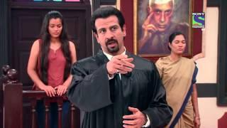 Junglee Parivaar - Adrushya Maa - Episode 259 - 28th September 2013