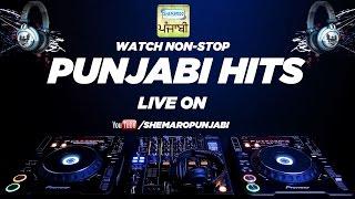 Punjabi Songs   Live Streaming   24 X 7   Latest Punjabi Hits   Shemaroo Punjabi