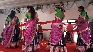    Gaje re gaje song jain song for diksha function    Theme dance    choreograph by ishika jain   