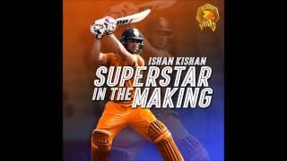 Gujarat Lions Anthem Song Vivo IPL 2016 - (GL) Theme Song IPL 9 - Game Mari Che...!!