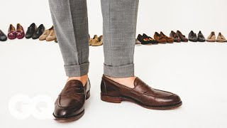 How to Wear Loafers   GQ