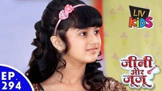 Jeannie aur Juju - जीनी और जूजू - Episode 294 - Priya's New Secretary